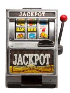 The Gambling Effect in Dog Training